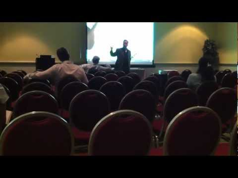 Internet Sales Management at Digital Dealer Conference - Steve Stauning - Orlando Florida (6)
