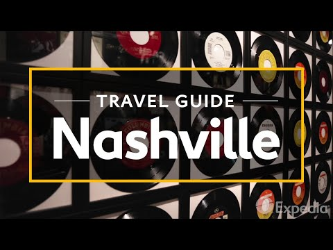 Nashville Vacation Travel Guide | Expedia