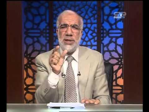 وبشر الصابرين - الشيخ عمر عبد الكافي