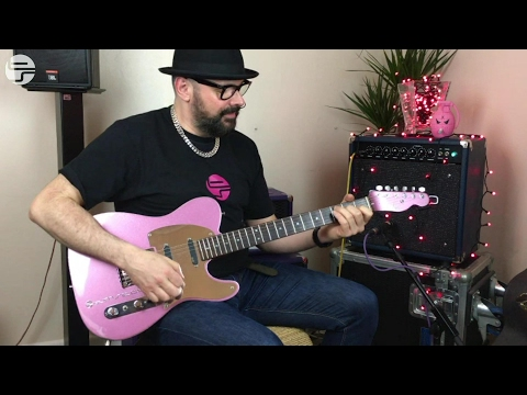 The 4 Chord Pop Song Transformed - Guitar Lesson
