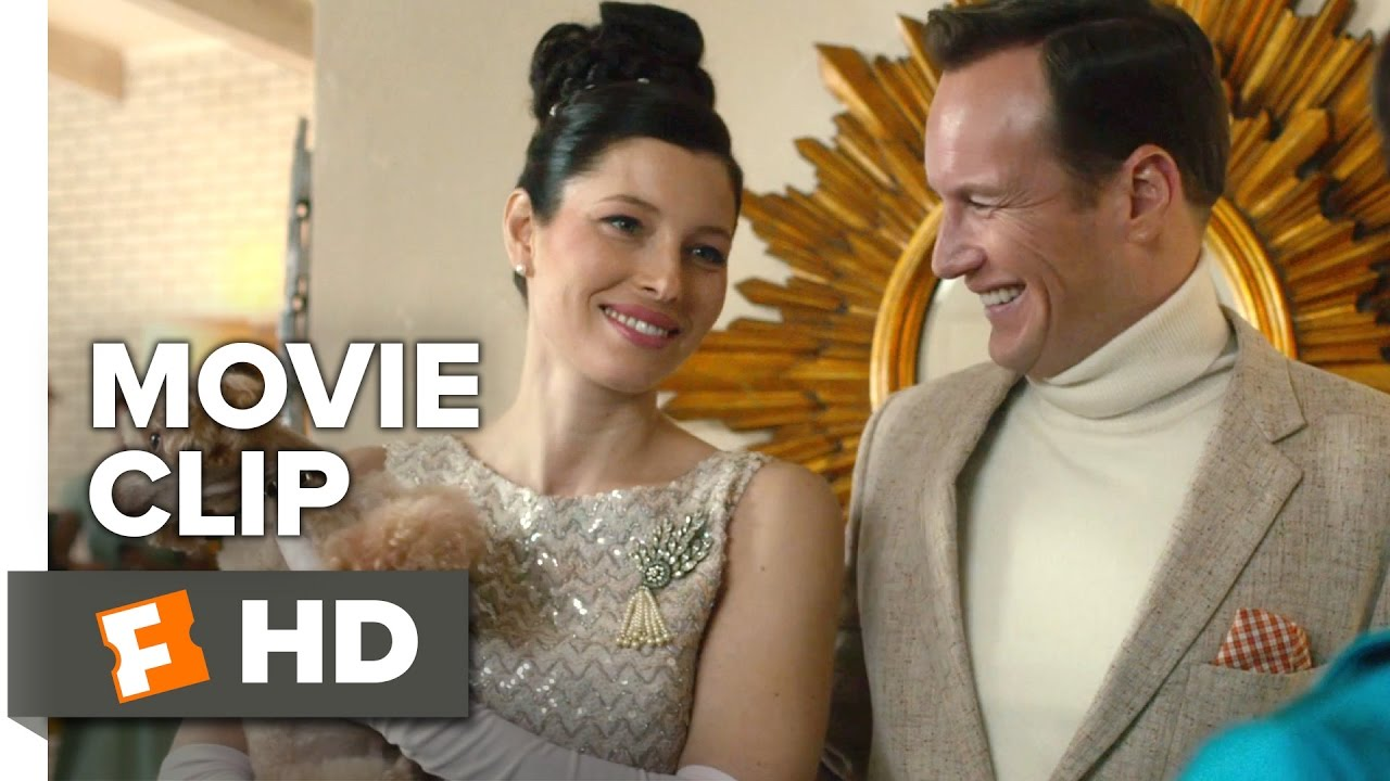 Download A Kind of Murder Movie CLIP - Party (2016) - Patrick Wilson Movie