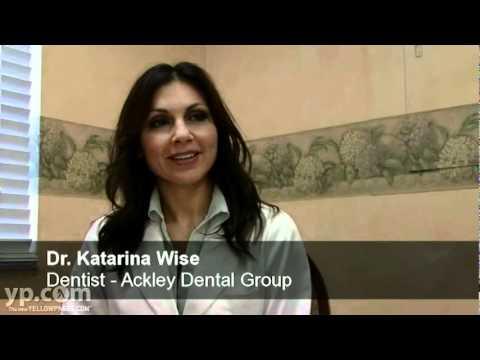 Ackley Dental Group Spring Hill FL Dentist Laser Cosmetic