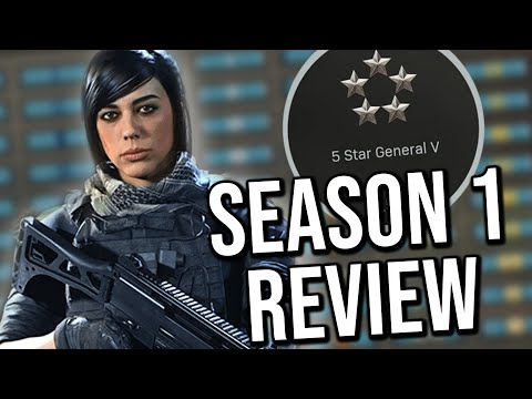 A Max Ranked Player's Review On The Season 1 DLC For Call Of Duty: Modern Warfare