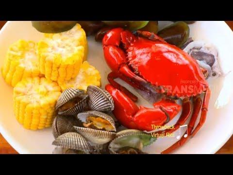 Lezatnya Kepiting Nyablak Saos Padang Seafood Lovers Wajib Cobain Youtube