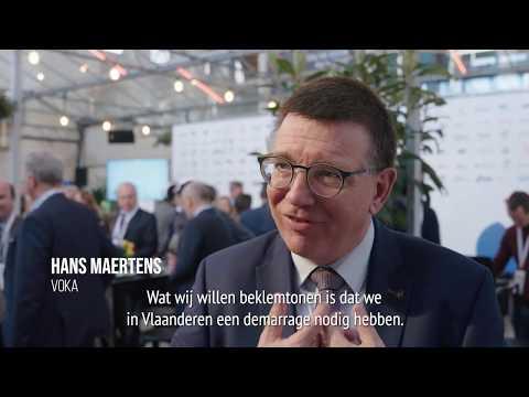 Vlaanderen Demarreert