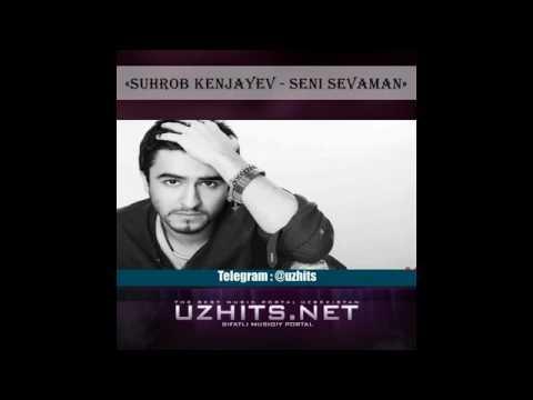 Suhrob Kenjayev - Seni sevaman (music version)