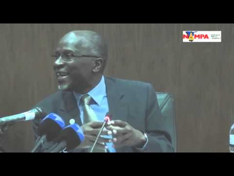 NAMPA: Maputo Salomao on regional development 2 July 2013