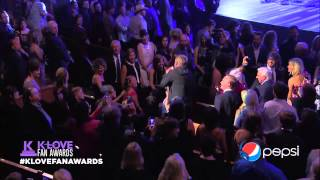 SWITCHFOOT - When We Come Alive (K-LOVE Fan Awards 2014)