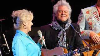 Connie Smith...Today I Started Loving You Again...8/21/19...Los Angeles