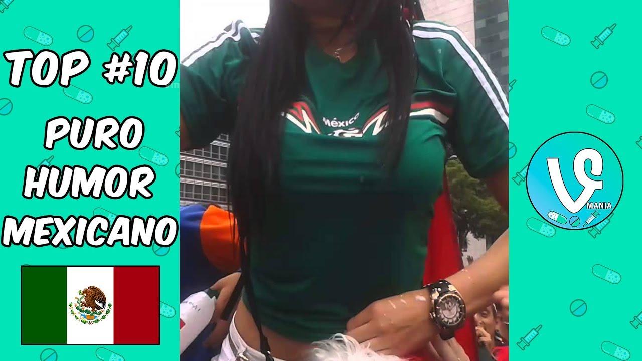 mexicano humor puro