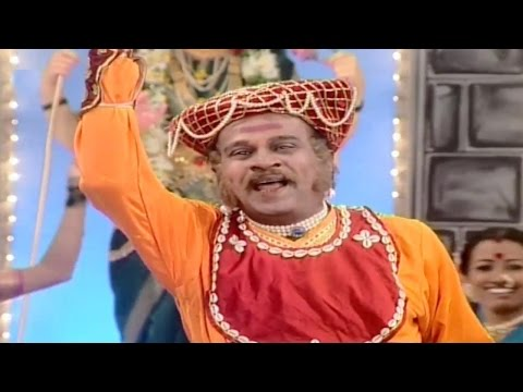 Dongar Garajala | Aaicha Jogawa| Marathi Devotional Song