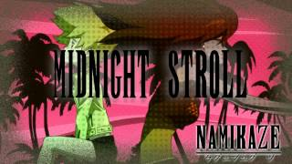 Midnight Stroll (Michiko and Hatchin - Shampoo Remix)