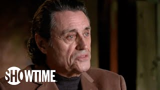 Ian McShane on Mr.Finney | Ray Donovan | Season 3