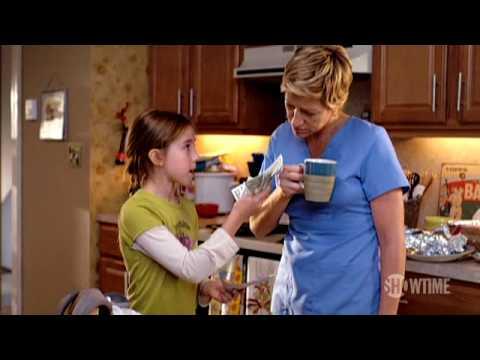 Nurse Jackie SE02 EP02 Twitter P Unplugging Apliances