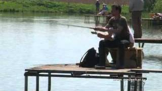 Рыболовный спорт «Щучий патруль»
