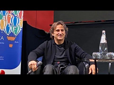 Alex Zanardi, Pala2 Bassano del Grappa 11-11-2019