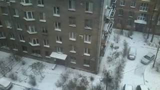 Первый снег(Это видио рассказывается про сочинение на тему первый снег., 2016-11-07T13:22:28.000Z)