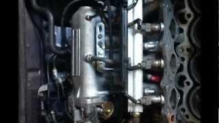 refection moteur b16a2 civic ej2 vti .wmv