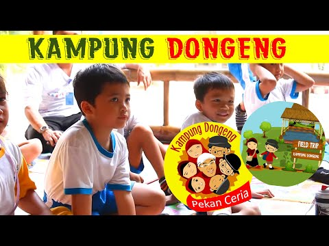 Kindy 2 Adventure 2016 PG-Kindergarten Global Islamic School 2 Serpong