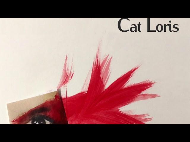 Cat Loris - teaser album