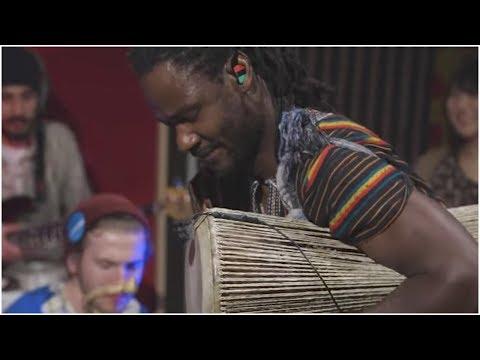 Mohammed Alidu - Land Of Fire (MusicXChange Ghana)
