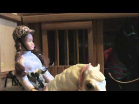 Breyer Horse Movie