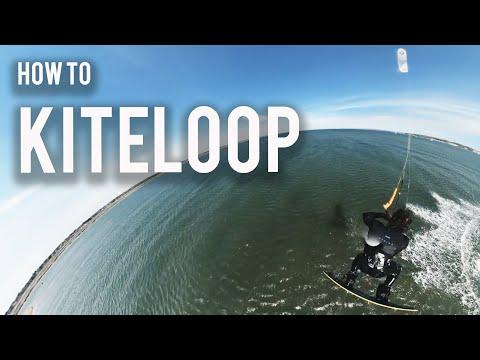 """How to """"KITELOOP"""""""