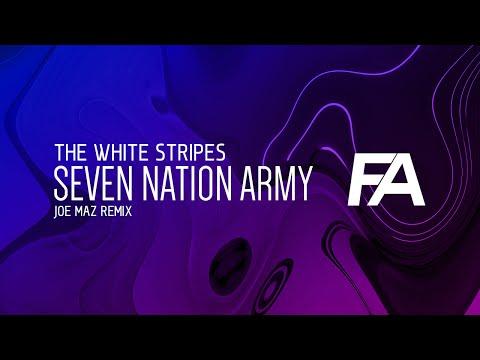 The White Stripes - Seven Nation Army (Joe Maz Remix)