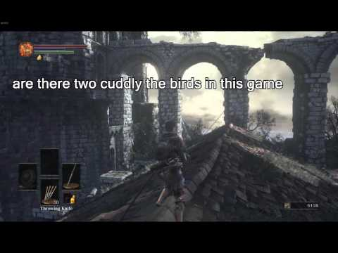 Dark Souls 3 - The Search For Pickle-Pee