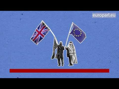 The European Parliament & Brexit