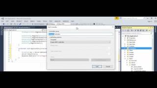 MVC - Error Handling - How to create default custom error page