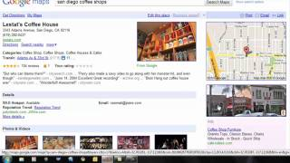 How to Get on Google Maps, Yahoo Local, and Bing Local Listings