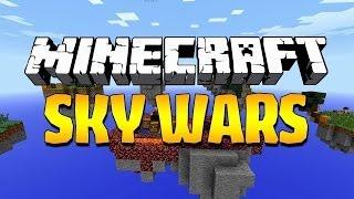 Minecraft: Sky Wars Episode 2.