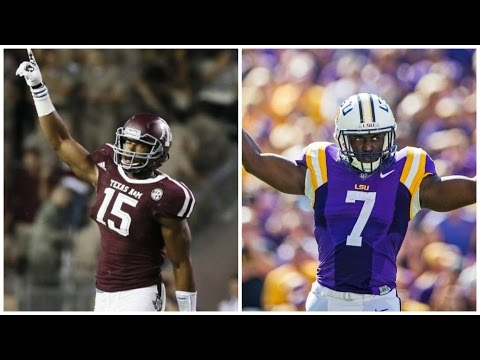 2017 NFL Draft Big Board | Top 20 Prospects