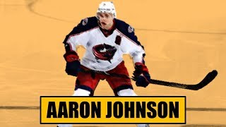 Aaron Johnson New Signing for the Sheffield Steelers [2018/19 Season]