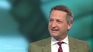 """Augstein und Blome vom 10.01.2019:  """"WUT AUF AFD UND GRÜNE: VERROHT DIE REPUBLIK?"""""""