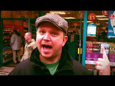 The Lancashire Hotpots - I'm Going To Poundland