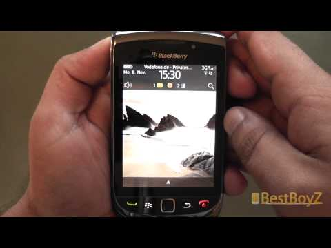 Review: BlackBerry Torch 9800 | BestBoyZ