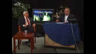 State Rep Paul Donato on Visual Radio with Joe Viglione April 19, 2012