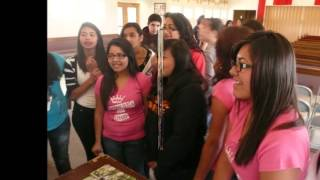 San Andres y San Isidro Catholic Church Youth Retreat, Utah