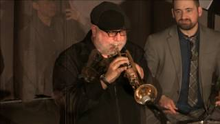 Marvin Stamm and Randy Brecker 2017
