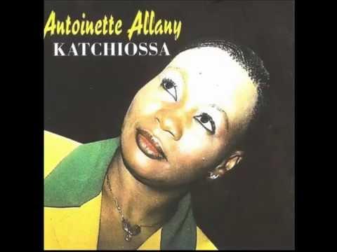 ANTOINETTE ALLANY (Katchiossa - 2010) - Demi