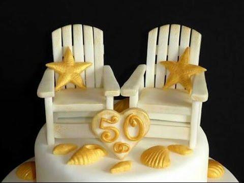 Come Costruire Una Sdraio.Sedia A Sdraio In Pasta Di Zucchero Youtube