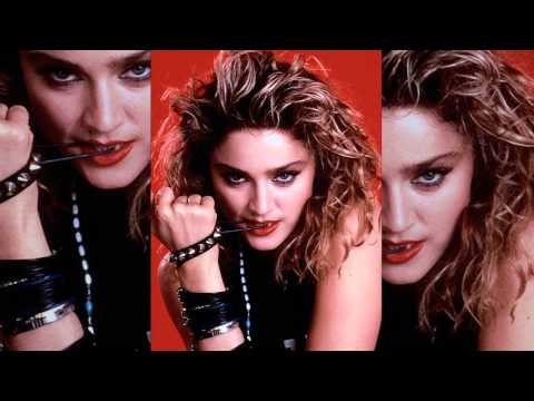Madonna - Into The Groove (Shep Pettibone Remix '87) HQ