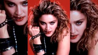Madonna - Into The Groove (Shep Pettibone Remix