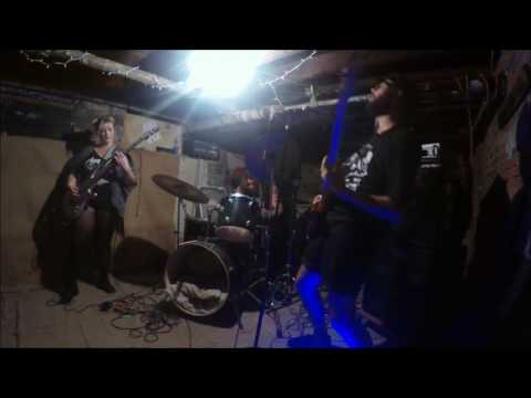 DiPT Live at Harrison House 7/29/17
