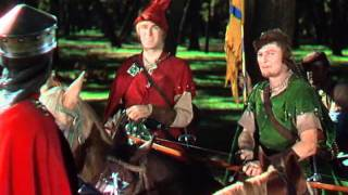 The Adventures of Robin Hood (1938) - 1948 Re-Release Trailer