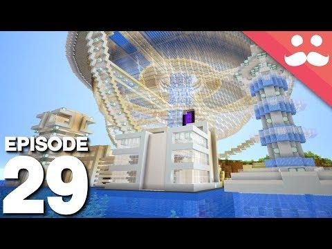 Hermitcraft 6: Episode 29 - MINECRAFT IS...