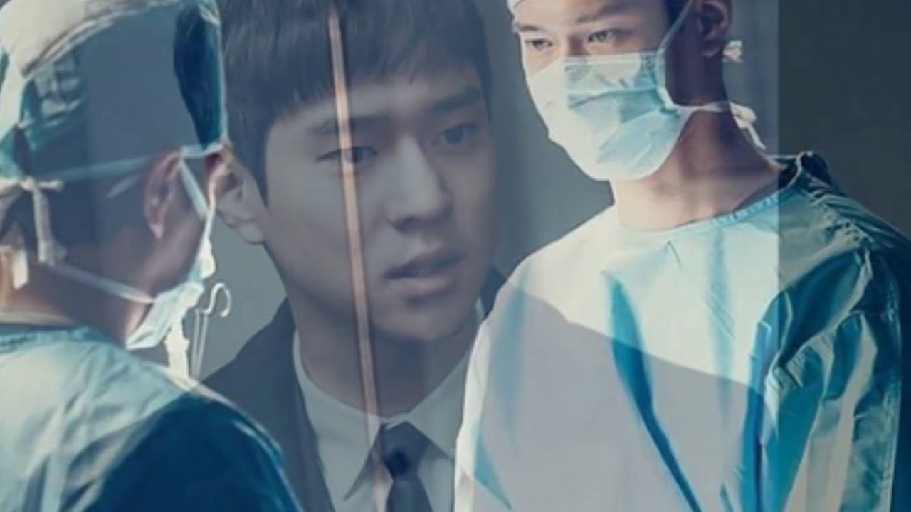 Ko Kyung Pyo Dalam Drama Korea Terbaru CROSS 2018