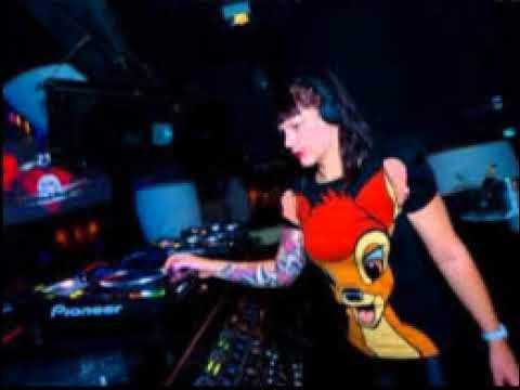Miss Kittin Mix - By Beta